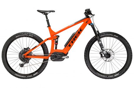 ebike, rental, guided tours, full suspension, fox, shimano xt, long travel, trek, bosch, 500W, rent, electric bike, mountainbike, emtb, womens